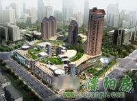 溧阳平陵商业广场