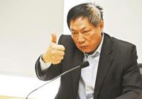 任志强高调开发布会宣布退休