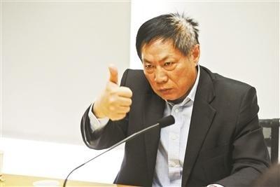 华远地产董事长任志强退休在即
